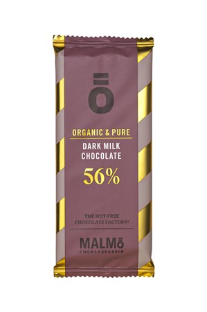 Ö Dark Milk Chocolate 56% (30-pack)
