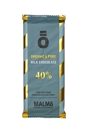 Ö Milk Chocolate 40% (30-pack)