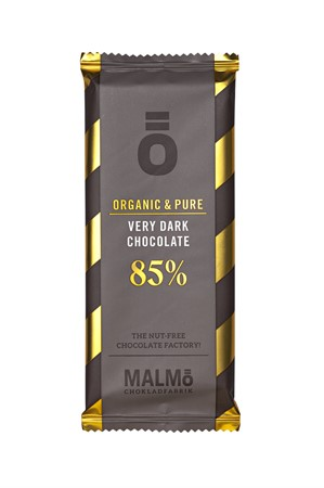 Ö Very Dark Chocolate 85% (30-pack)